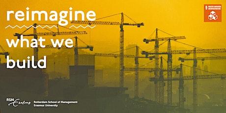 SDG Masterclass - Reimagine what we build tickets