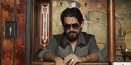 Shooter Jennings tickets