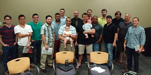BOOT CAMP FOR DADS at Advent Health in Altamonte Springs [MAR 25 2020]