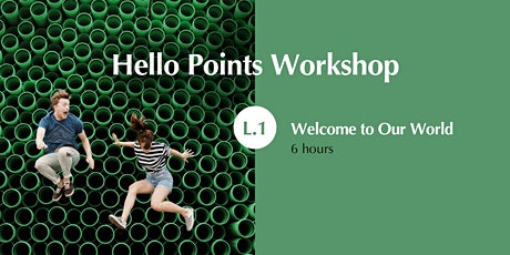 Hello Points - Formation Points of You en français billets