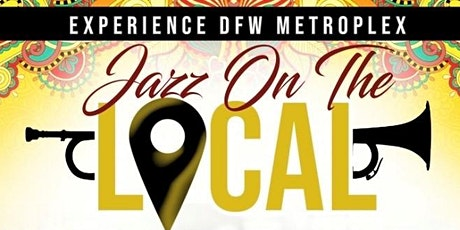 Jazz on the Local tickets