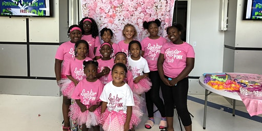 Sparkle Pink Conference  Ypsilanti Chapter