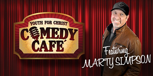 YFC Comedy Cafe 2020 (Des Moines Matinee)