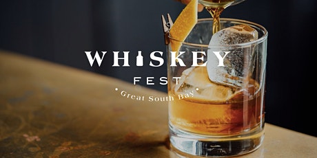 Great South Bay Whiskey Fest tickets
