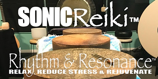 SONICReiki™ - Holistic Intergrative Sound Therapy