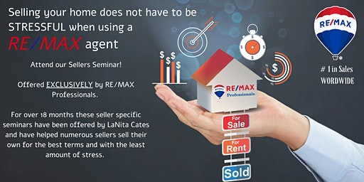 Exclusive Seller Seminar