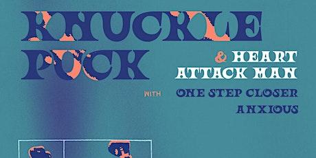 Knuckle Puck tickets