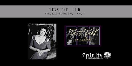 Tess Teel Duo
