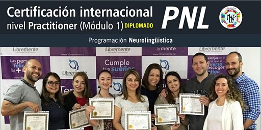 Diplomado en PNL Practitioner
