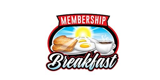 CPM Annual Membership Breakfast 2020