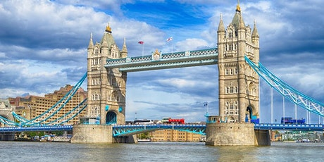 New London Architecture Walking Tour - Bankside & The Thames tickets