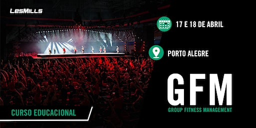 GFM (Group Fitness Management) - PORTO ALEGRE
