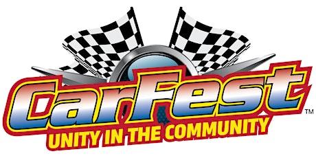 CarFest 2020 tickets