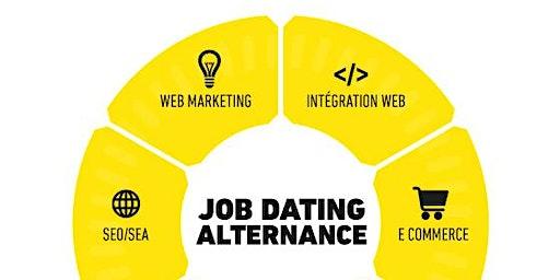 WIS LILLE - Jobdating alternance - métiers du web et du digital