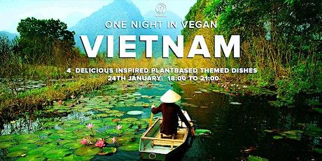Supper Club: One Night in Vegan Vietnam tickets