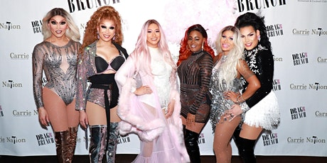 Drag Me to Brunch - March tickets
