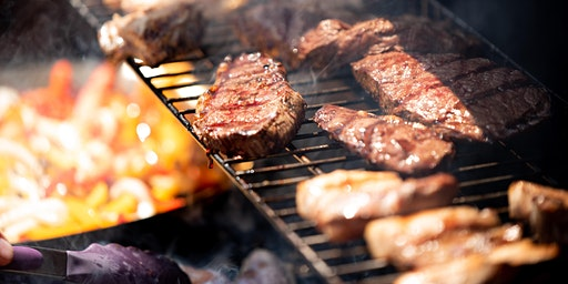 A Theology of Barbecue & Soul Food