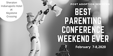 Best Parenting Conference tickets
