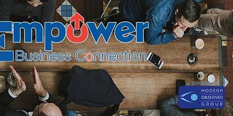 Empower Networking At West Hartford Coworking tickets