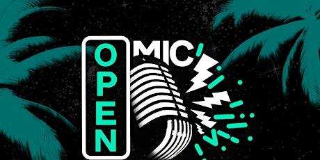 Miami LIVE Open Mic 2/2/20 - DJ Killa K tickets