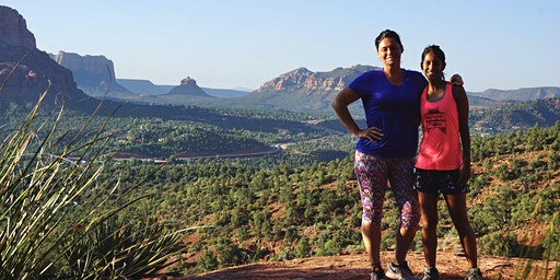 Sedona - Grand Canyon Women's Wellness Retreat