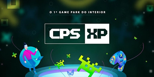 CPSXP - 1º Game Park do Interior