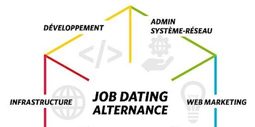 EPSI ARRAS - Jobdating alternance IT