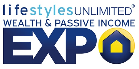 2020 Lifestyles Unlimited Wealth and Passive Income Expo tickets