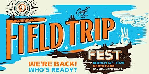 Field Trip Fest 2020