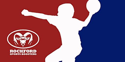 Rockford Sports Boosters Dodgeball Tournament