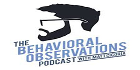 Behavioral Observations Podcast at BALC 4th Annual Conference tickets