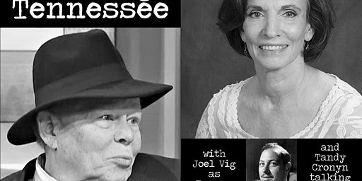 Talking Tennessee with Tandy Cronyn & Joel Vig
