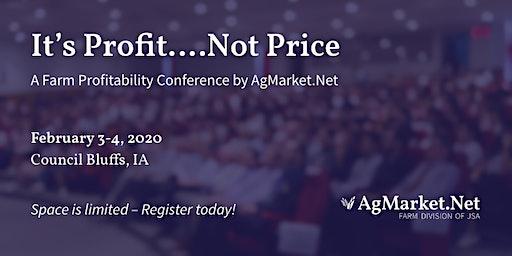 AgMarket.Net App Preview & Market Outlook