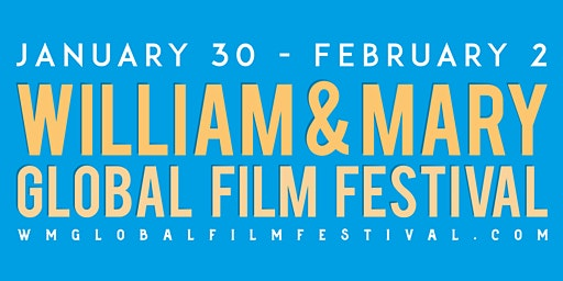 2020 William & Mary Global Film Festival