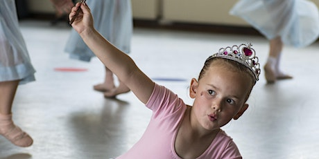Children's Repertoire Workshop - Swan Lake (Dublin) tickets