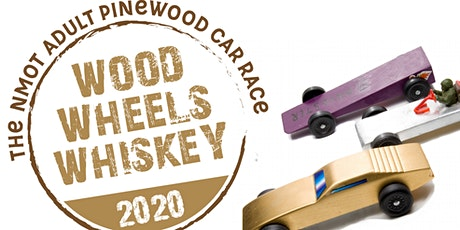 Wood, Wheels & Whiskey tickets