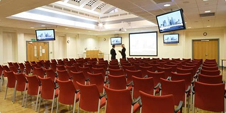 General Medical Course         14 CPDs London tickets