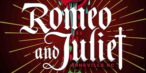 The Blind Pig presents:Romeo & Juliet