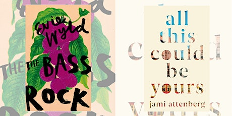 Writing across generations: Jami Attenberg & Evie Wyld with Irenosen Okojie (Gower St) tickets