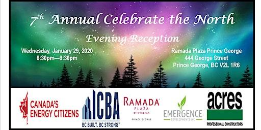 7th Annual Celebrate the North 2020 Reception