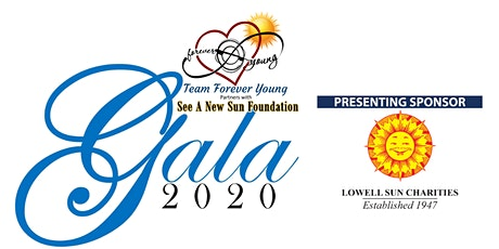 2nd Annual Team Forever Young Gala tickets