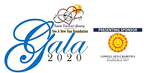 2nd Annual Team Forever Young Gala