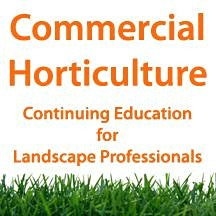 Commercial Hort: Sarasota County UF/IFAS Extension & Sustainability logo