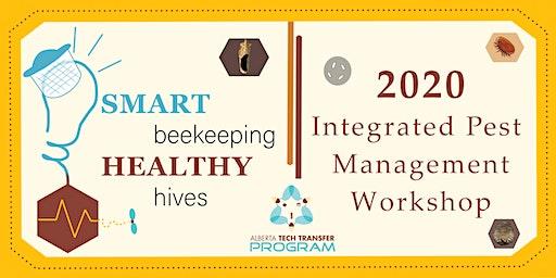 2020 Integrated Pest Management Workshop