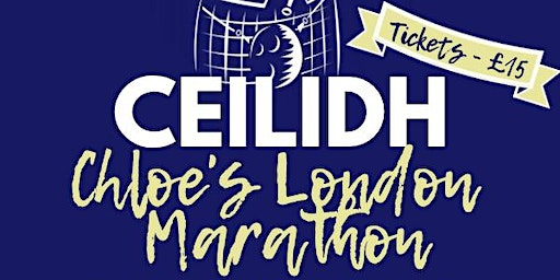Charity CEILIDH Night