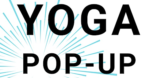 Lunchtime Yoga Pop-Up