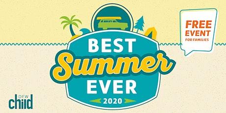 Best Summer Ever: Dallas Camp Fair tickets