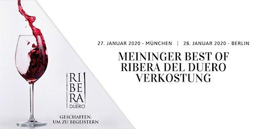 Meininger Best Of Ribera del Duero in München