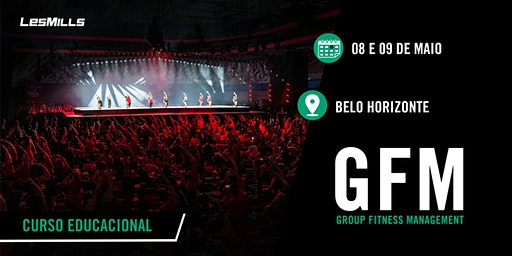 GFM (Group Fitness Management) - BELO HORIZONTE
