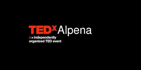 TEDxAlpena 2020 tickets